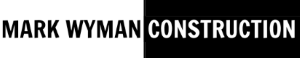 Mark Wyman Construction logo